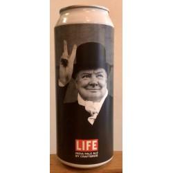 Craftbross LIFE IPA Winston...