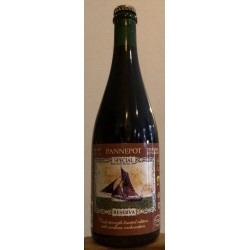 Struise Pannepot Special...