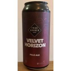 Fraugruber Velvet Horizon