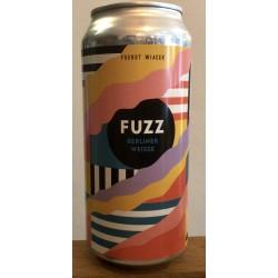 Fuerst Wiacek Fuzz