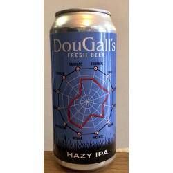 Dougall's Hazy IPA
