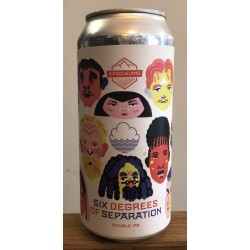 Basqueland/ Cloudwater Six...