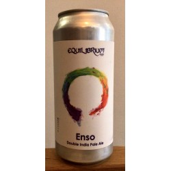 Equilibrium Enso