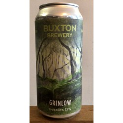 Buxton Grinlow