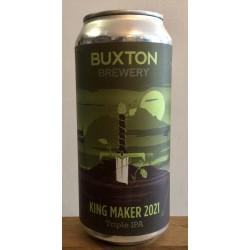 Buxton King Maker 2021