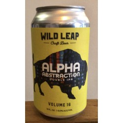 Wild Leap Alpha...