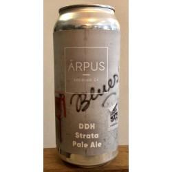 Arpus DDH Strata Pale Ale