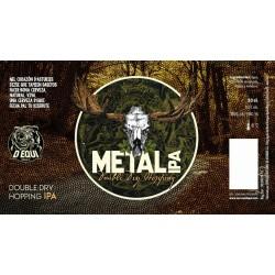 D'Equí Metal IPA