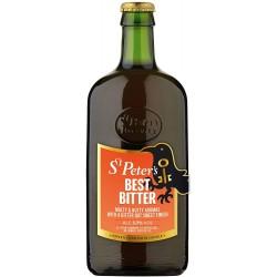 St. Peter's Best Bitter