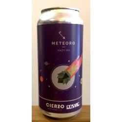 Cierzo Meteoro