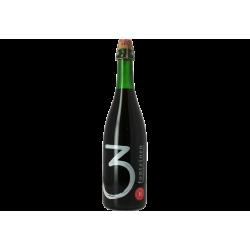 3 Fonteinen Hommage 37,5cl