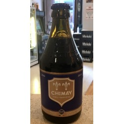 Chimay Bleue/ Blue