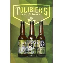 Tolibier's Yiiihaaa