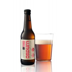 Ordum Red Ale
