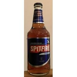 Sheperd Neame Spitfire...