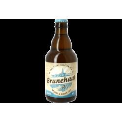 Brunehaut Blanche Bio Wit