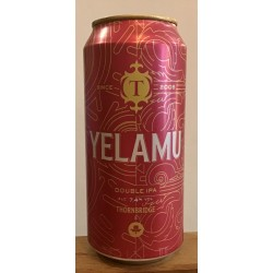 Thornbridge/ Magic Rock Yelamu